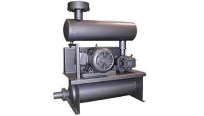 Blowers - Engineered Systems & Products, Inc  (ESP)